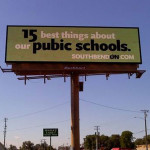 15 best things about Pubic Schools