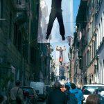 Marketing Creativo – Haciendo dominadas en la calle