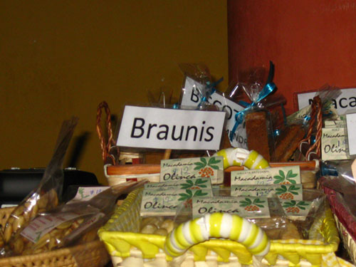braunis
