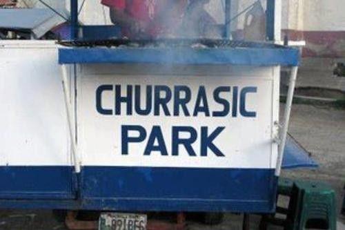 Churrasic park