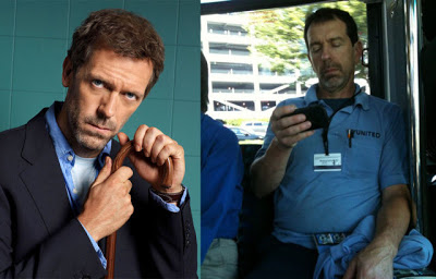 doble de dr house
