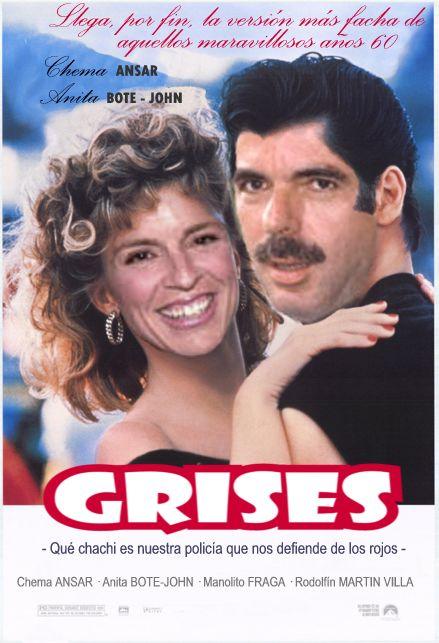 Grises - La versión más facha de los años 60
