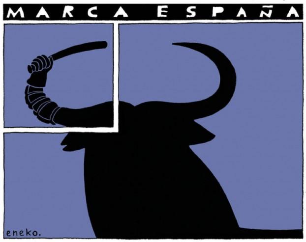 La auténtica Marca España