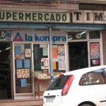Supermercado Tima