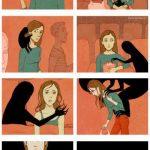 La chica que escuchó al miedo (de Jane Kenyon)