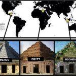 Pirámides alrededor del mundo… ¿un mismo origen?