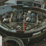 Si el estadio ya no lo usamos… hagamos una urbanización