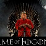 Game of Fogones (Chicote is Coming)
