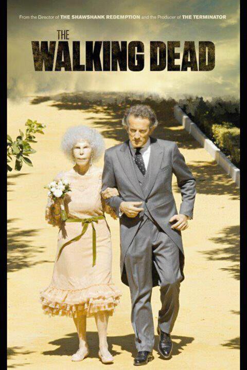 The Walking Dead versión española