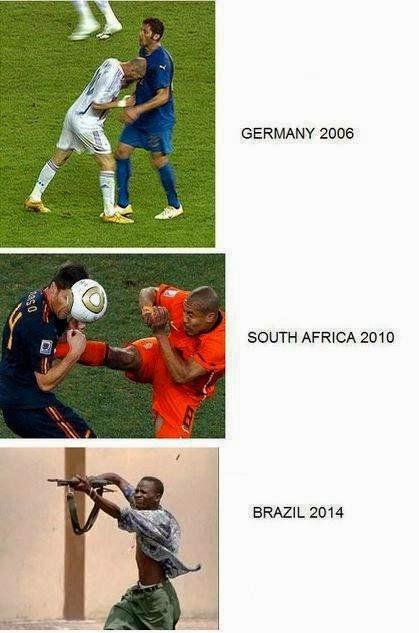mundiales de futbol alemania 2006 sudafrica 2010 brasil 2014