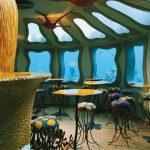 Restaurante subacuático