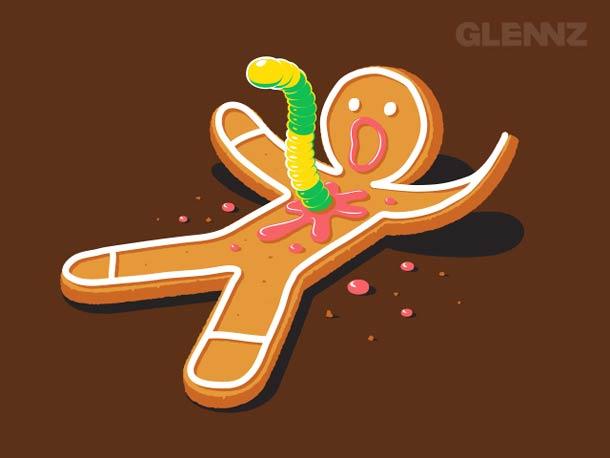 galleta gustanito de gominola