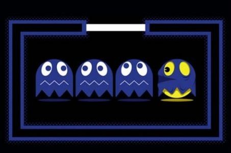 Pacman - Epic win