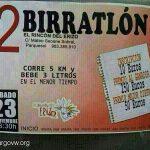 Birratlón