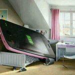 Poniendo a cargar mi nuevo Samsung Galaxy 7