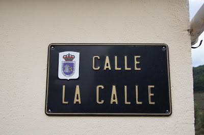 Calle La Calle