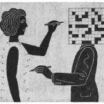 Hombres y mujeres: resolviendo el pasatiempo