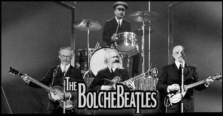the bolchebeatles