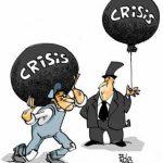 La crisis según para quién