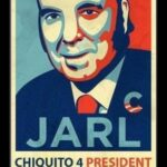 Yes, we jarl