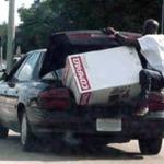 Para transportes extremos, soluciones extremas