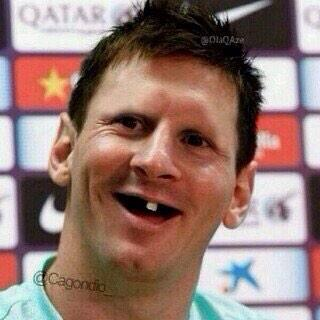 Messi Cuñao