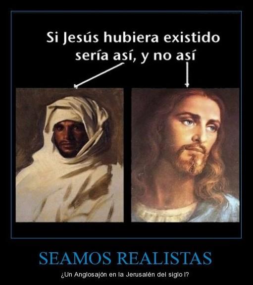 como habria sido jesus en la jerusalen del siglo i