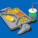 Glennz – Mando para auténticos geeks