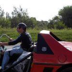 La moto-coche