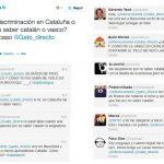 Encuesta de Intereconomía: ¿Has sufrido discriminación en Cataluña o en Euskadi por no saber catalán o vasco? Reacciones…