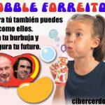 Llega el nuevo Bubble Forreitor