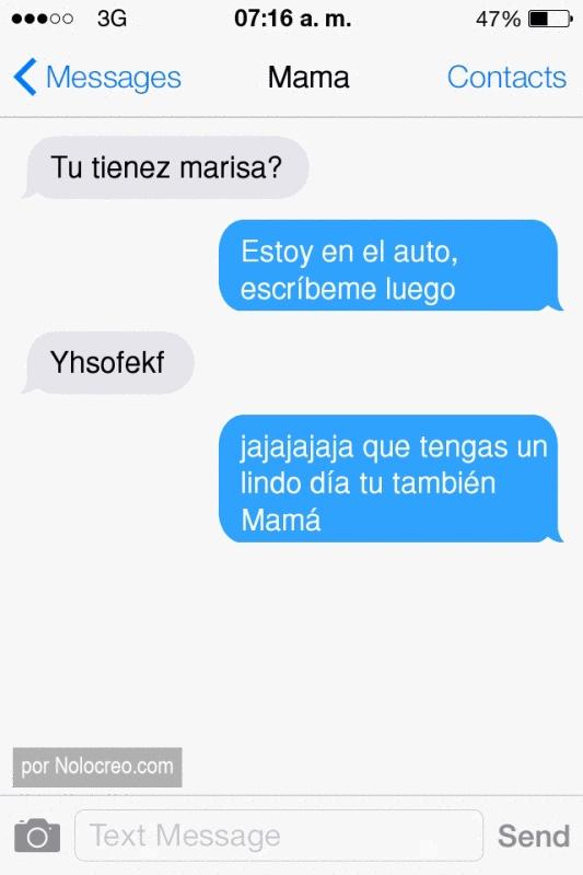 Madres vs Whatsapp 2