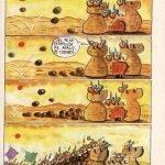 Historias Fermosas – ¡El de la catapulta es malo de cojones!