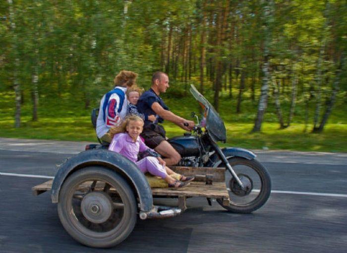 sidecar cutre