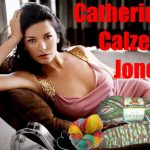 Catherine Calzeta Jones