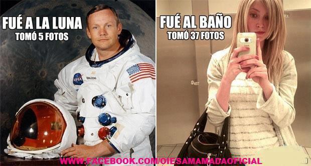 astronauta fue a la luna tomo 5 fotos chica fue al baño tomo ttttt7 foos