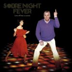Sobre Night Fever, feat. Bárcenas