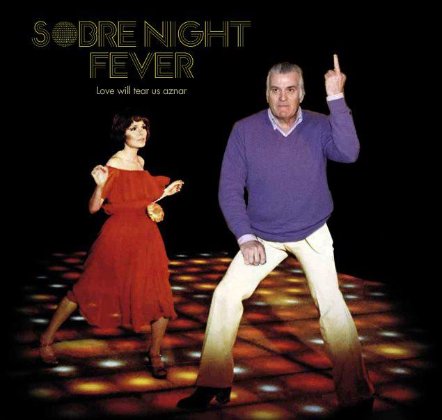 luis barcenas sobre night fever