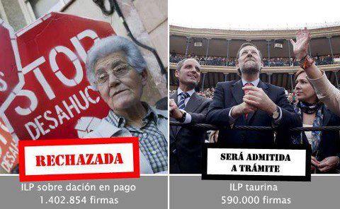 Así es como funciona la Iniciativa Legislativa Popular en España