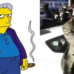 Parecidos razonables – Fat Tony (Los Simpson) y Luis Bárcenas