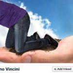Portada Facebook – Colocándose la cabeza