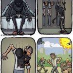 Así es la depresión