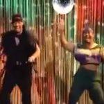 Will Smith y Carlton Banks – El mejor baile de la historia