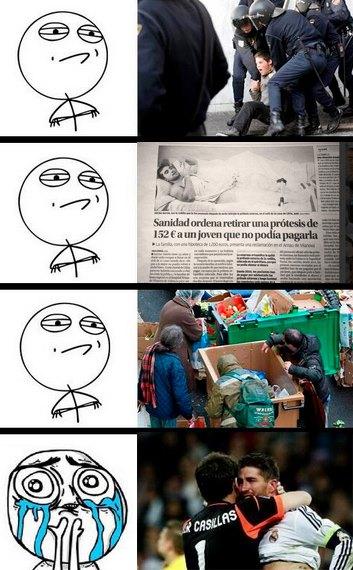 Así es la sociedad española