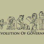 Portada Facebook – La evolución del gobierno