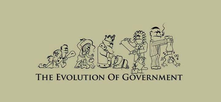 portada facebook la evolucion del gobierno