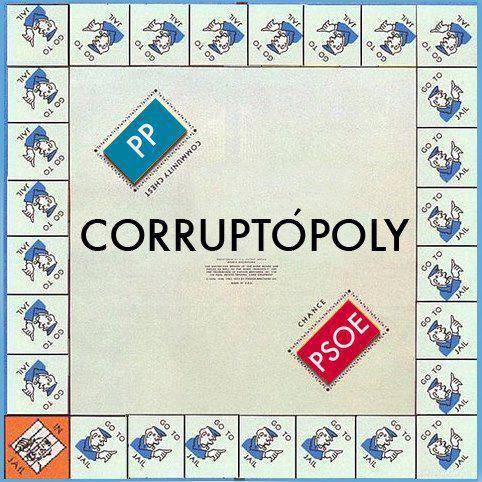 corruptopoly pp psoe
