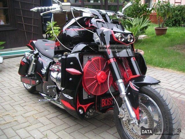 Moto Like a boss