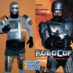 Cosplay fail – Robocop