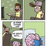 Lo que le pasa a tu cerebro cuando ves la tele